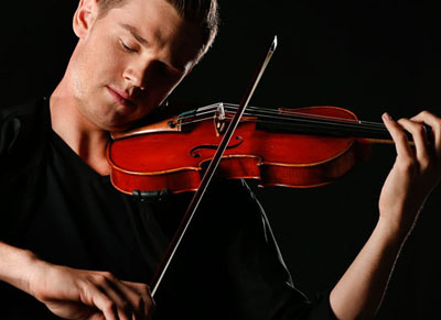 Adults Violin Lessons